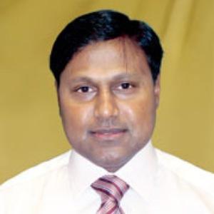 Dato' Dr Ghandhiraj Somasundram