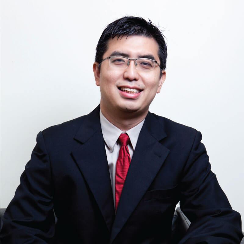 Dr Soehardy Zainudin