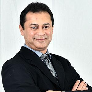 Dr Mohd Johan Bin Mohd Johari
