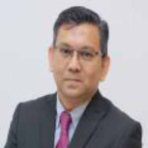 Dr Zul Hilmi Yaakob