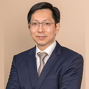 Vascular Surgeon (Endovascular Surgeon) Specialist Dato' Dr Ho Teik Kok