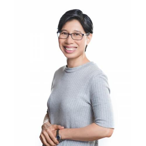 Dr Margaret Leow