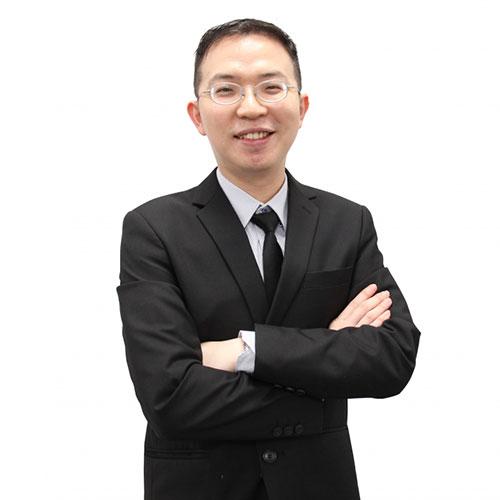 Endocrinology & Diabetes, Internal Medicine Specialist Dr Lim Kim Piow