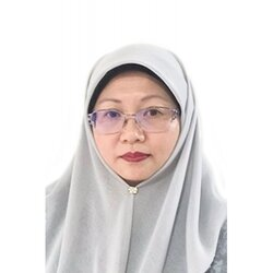 Dr Rosnawati Yahya