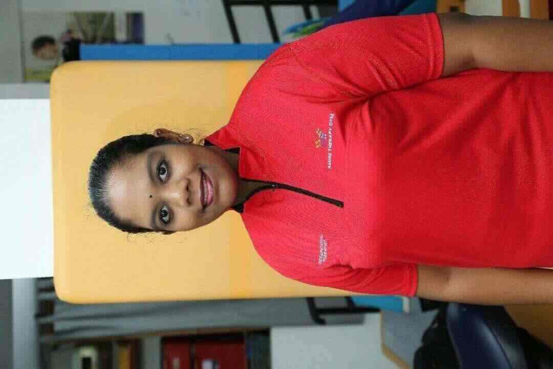 Shalini A/P Ravindran