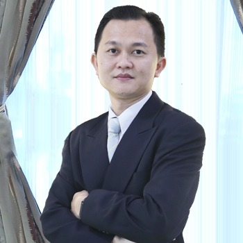 Anesthesiologist Specialist Dr Chin Kon Sin
