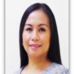 Dr Eleen Virdraya Sipawi