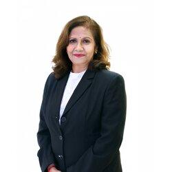 Dr S Sushila C Sivasubramaniam
