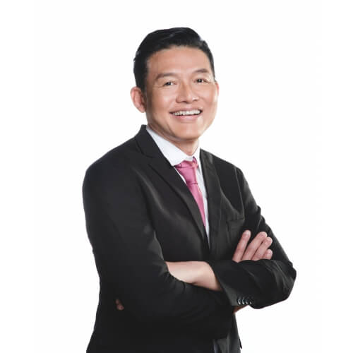 Dato Dr Chang Kian Meng