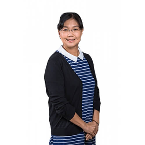 Paediatric Cardiology, Paediatrics Specialist Dr Yip Cheng Wan, Rosalie