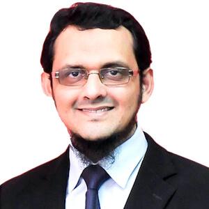 Dr Aminudin Rahman Mohd Mydin
