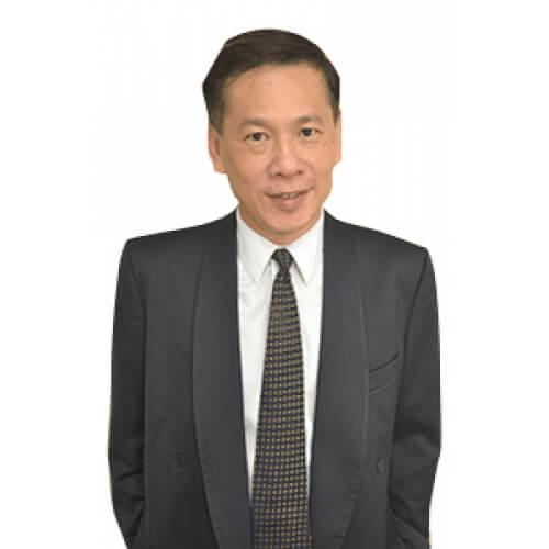 Dr Tan Kok Khiam
