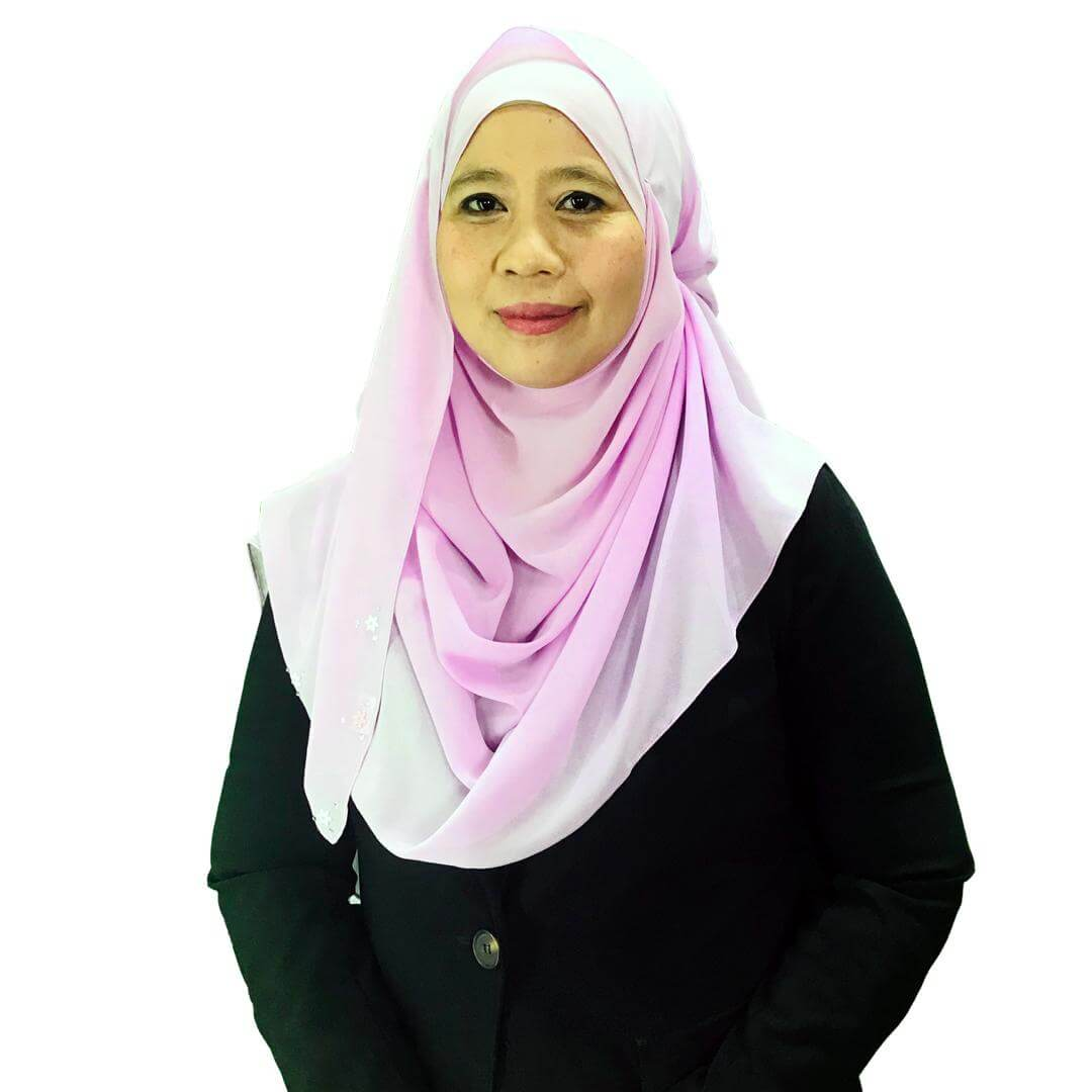 Ms Surainee Wahab