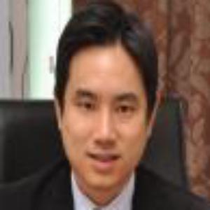 Dr Vincent Wong Chun-Wei