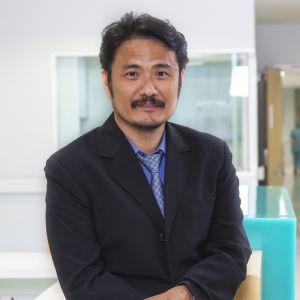 Dr Kuan Woon Pang