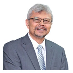 Dato' Dr Musa Mohd Nordin
