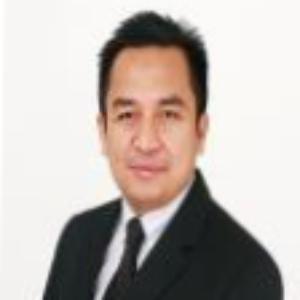 Dr Syed Ahmad Faisal Syed Kamaruddin