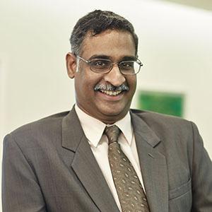 Dr Andy Easwaren A/L Vasudevan
