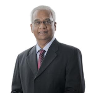 Dr Gunasegaran PT Rajan