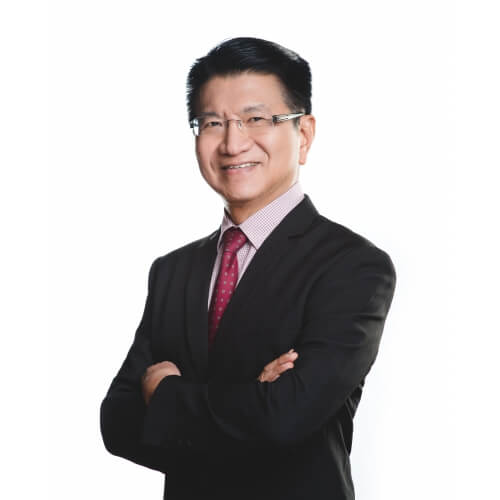 Dr Simon Yap Ngim Loong