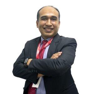 Dr Naresh Govindarajanthran