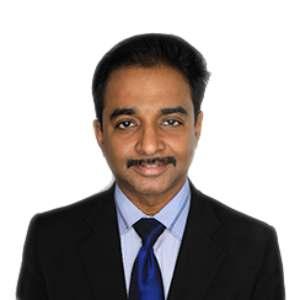 Dr Pandian Ram
