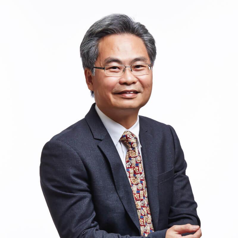 Obstetrician & Gynaecologist Specialist Dr Yong Jee Kien