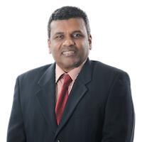 Dr Rajeentheran Suntheralingam