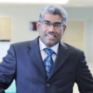 Dr Anbarasu Renganathan