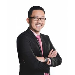 Paediatric Gastroenterology & Hepatology, Paediatrics Specialist Dr Nazrul Neezam Nordin
