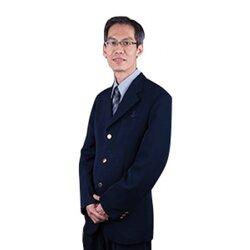 Dr Ooi Ee Thiam