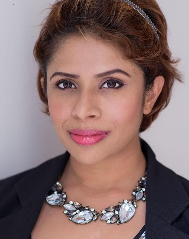 Dr Jasmine Ruth Yuvarani