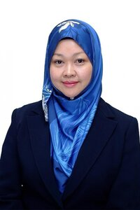 Dr Malisa Ami