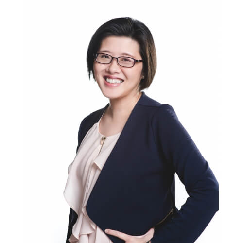 Clinical Oncology Specialist Dr Christina Lai Nye Bing
