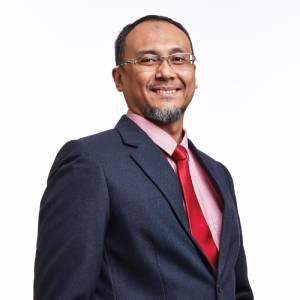 Dr Saiful Razman Bin Mohd Noor