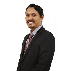 Dr Hasnur Zaman Hashim