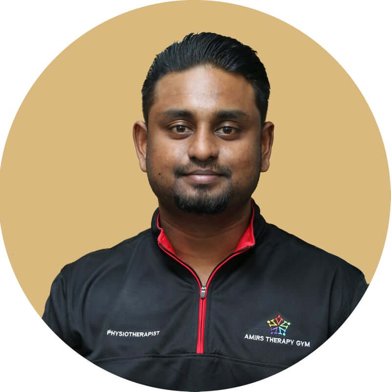 Thasendran A/L Navindran