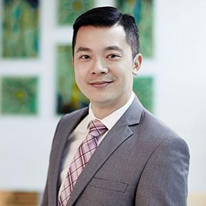 Dr Nicholas Lim Lye Tak