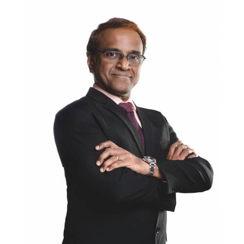 Obstetrician & Gynaecologist Specialist Dr Kannappan Palaniappan