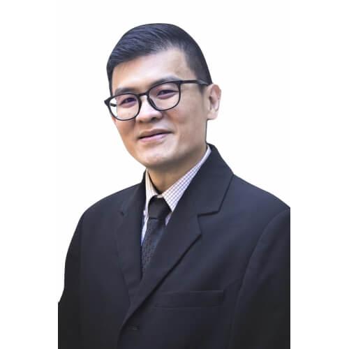 Dr Felix Yap Boon Bin