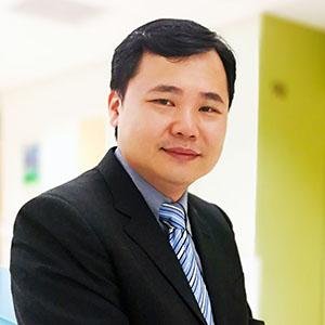 Dr Gan Chon Chean