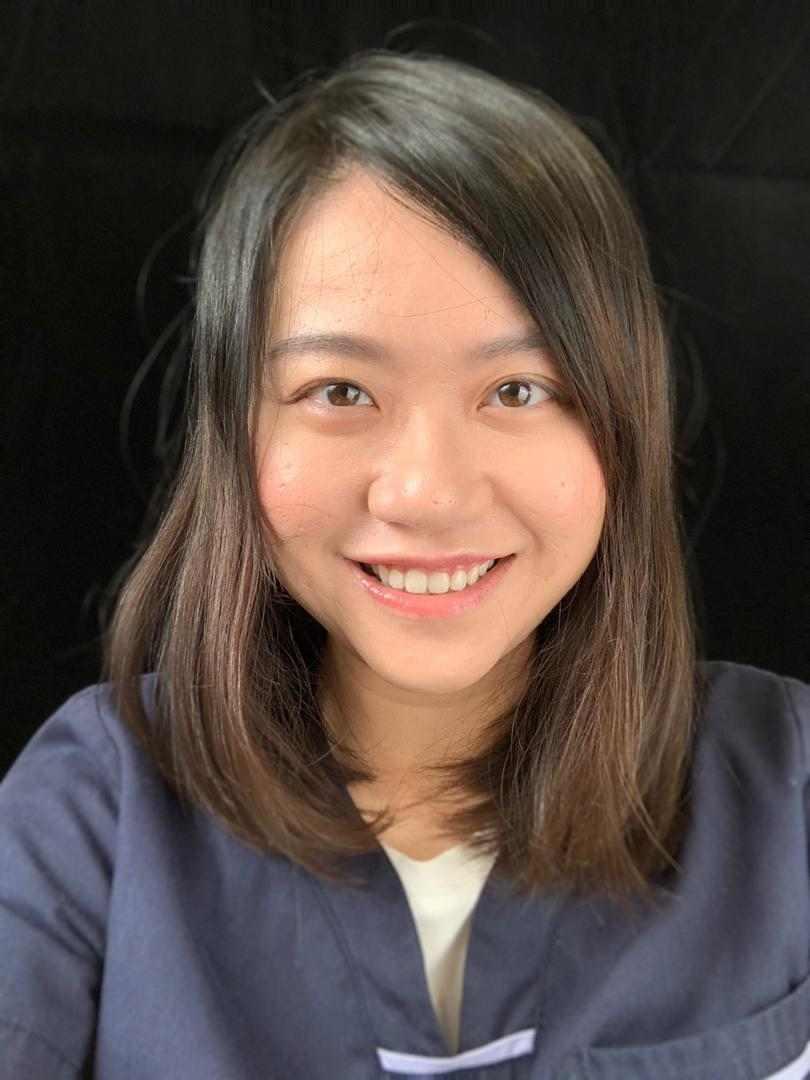 Dr Teo Xin Yi