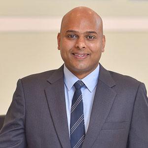 Orthopedic Surgeon Specialist Dr Gunaseelan A/L Ponnusamy