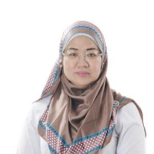 Dr Naqiyah Ibrahim