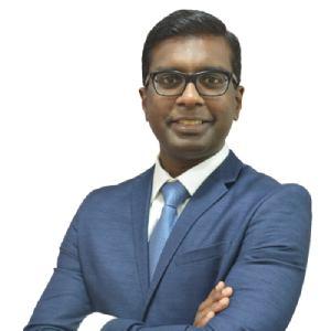Dr Naveen Rajadurai