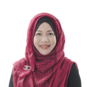 Datin Dr Wahida Abdul Latif