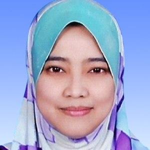 Dr Wan Norhaida Wan Abdullah