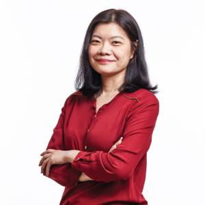 Dr Shirley Tan Lan Eng