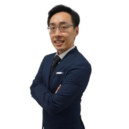 Dr Henning Loo Cheng Kien