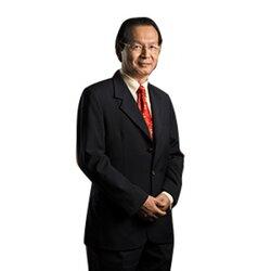 Dr Samuel Tay Kwan Sinn
